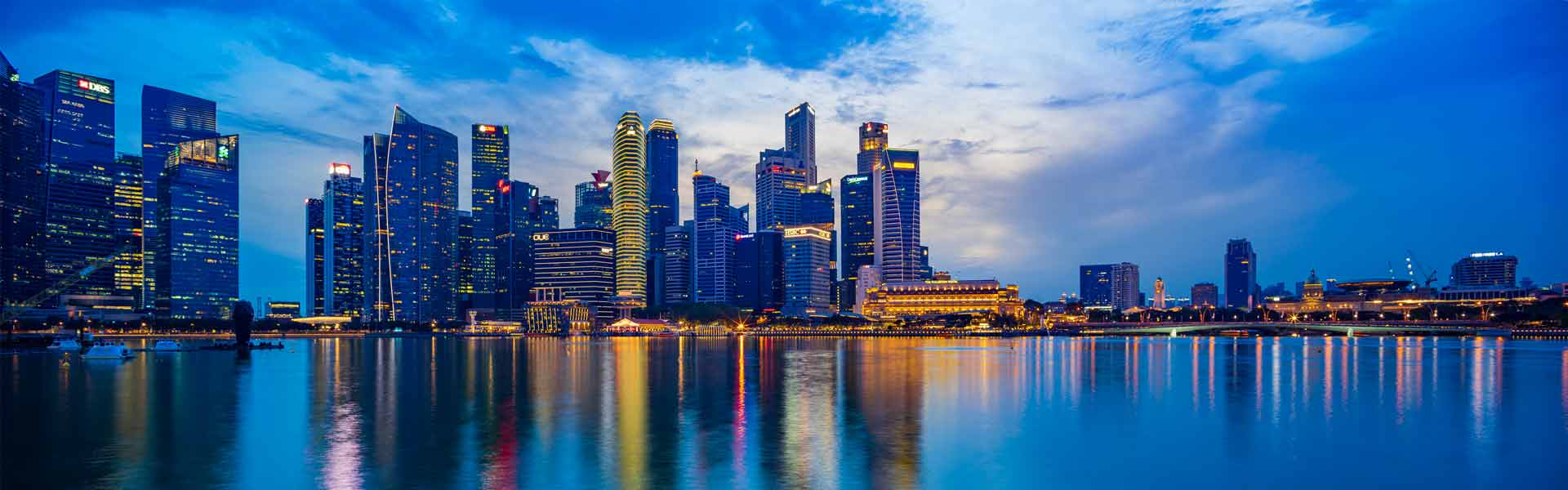 meilleur expatriation singapour